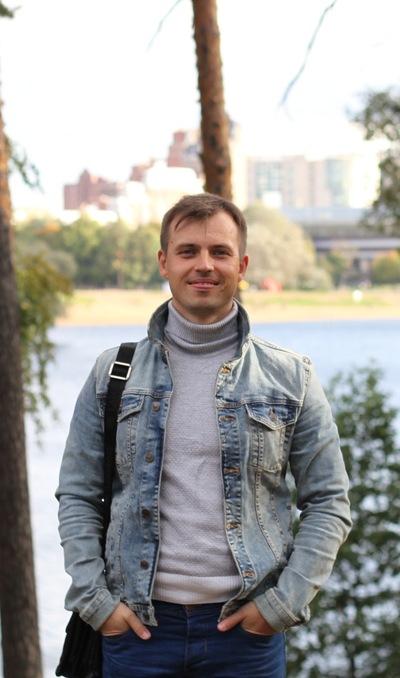 Дмитрий Шалымов