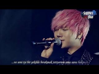 [Special Winter Concert] Super Junior K.R.Y - Coagulation (Türkçe Alt Yazılı)