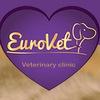 """Ветеринарна клініка """"Eurovet"""""""