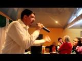 Аркадий Кобяков - А мне уже не привыкать Н.Новгород кафе Жара 15.11.2014