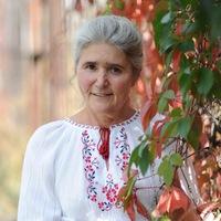 Валентина Ляшенко фото