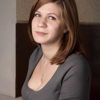 Юлия Зазулинская