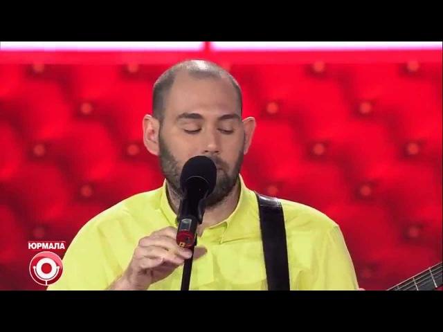 Семён Слепаков: Песенка про селфи