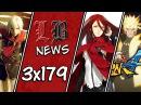 Novo PV de Harmony e de Ajin, Naruto SUNS 4 é Adiado, FF Type-0 HD no PC e muito mais   LBNews