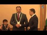 В Кургане избран новый глава города