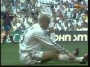 David Beckham vs Barcelona 2003