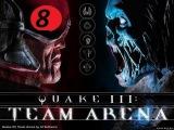 Quake часть 8 (Самая Большая Карта )