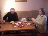 SVECIUOSE  PAS  GIMINES 2014.11.01+SLIENAVA