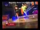 Giorgi vardosanidze da salome chachua - jive naxevarfinali 2-re cekva cekvaven varskvlavebi