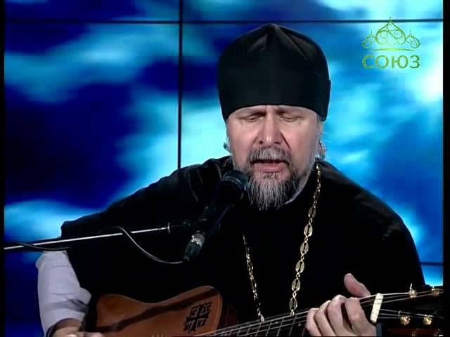 Священник Андрей Гуров Бабочка в руках