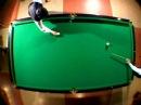 Мастер-класс по бильярду. Школа бильярда Billiards master class. School Billiards