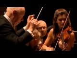 Janine Jansen - Bernard Haitink - Brahms Violin Concerto.