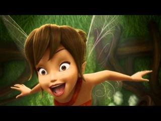 Расширенный английский трейлер к мультфильму