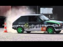 Пародия на Кена Блока Parody of Ken Block