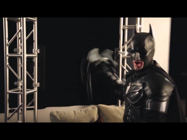Бэтмен в ярости русский перевод