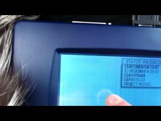 Digiprog3 / Digiprog III - Меняем показания одометра Ford focus 2008 года