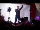 Аркадий Кобяков - Не забывай Москва, клуб Авиатор, 01.09.2013