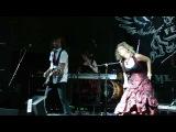 Ram-Zet - I'm not dead (live at Metal Crowd Fest 2012, Rechitsa, 26.08.12)