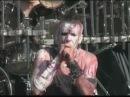 Mudvayne Death Blooms Live
