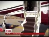 На чём ездит и летает элитная проститутка Олег Ляшко.