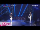 UNPRETTY RAPSTAR2 Semi Final My Love Hyolin EP 09 20151106