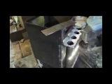 Пиролизный котел своими руками 30кВт