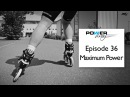 Powerskating Training Episode 36 Maximum Power