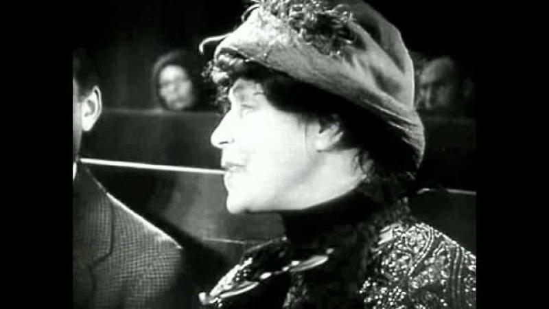 Мать -- Фильм В.Пудовкина, 1926