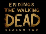 Ходячие Мертвецы: Второй Сезон Все концовки (с субтитрами)/The Walking Dead: Season Two All Endings