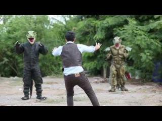 Trailer GTHAI MOVIE 15 Jurassic Porn