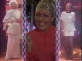ЖАННА АГУЗАРОВА - Зимушка (1989)
