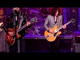 Download David Letterman - Lenny Kravitz  Get Back MP3