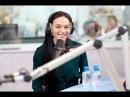 Полина Конкина - Шалом (Мюзикл «Однажды в Одессе») LIVE Авторадио