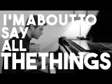 Jon McLaughlin - I Want You Anyway (Lyric video)