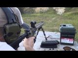 ZBROYAR Z-15 Zombie Hunter.  Пристрелка механики и коллиматора