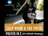 Lilly Wood &amp The Prick vs.DJ Nejtrino &amp DJ Baur vs DJ Zhukovsky - Player In C (DJ ARGUS Mashup)