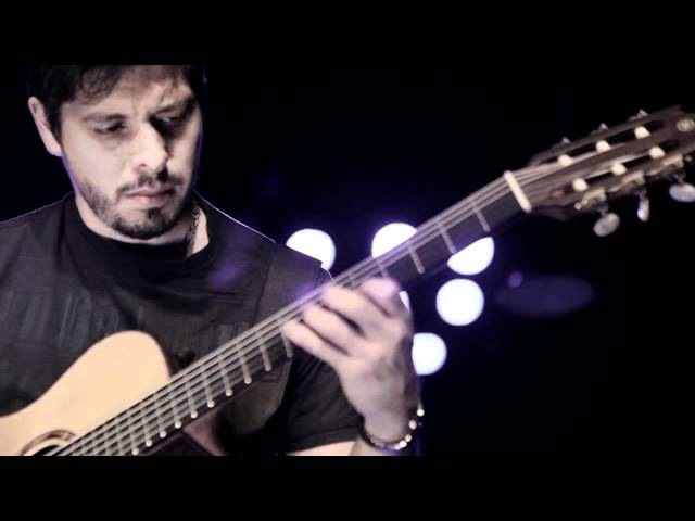 Hans Zimmer and Rodrigo y Gabriela 'The Pirate That Should Not Be'
