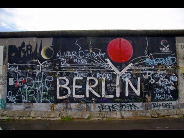 Берлин (Германия), достопримечательности и экскурсии