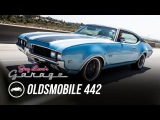 Paul Jackson, Jr.'s 1969 Oldsmobile 442 - Jay Leno's Garage