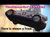 TrackMania² Canyon - There is always a Track (4K HD)