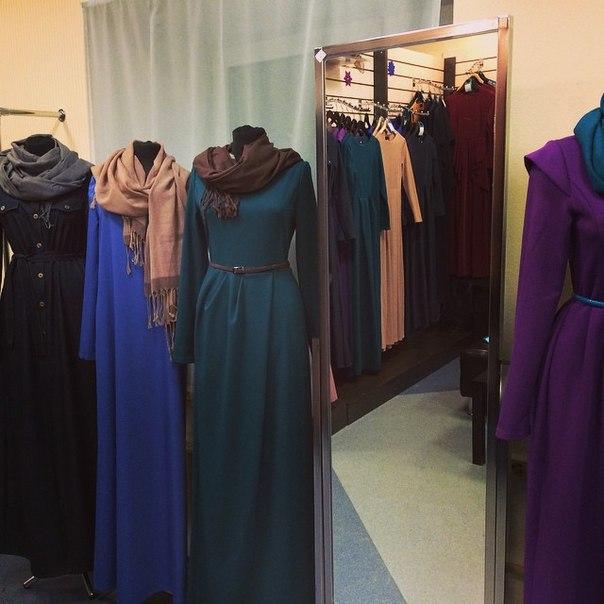 Женская Одежда В Махачкале