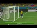 Германия Бразилия обзор матча 7 1 Полуфинал ЧМ 2014