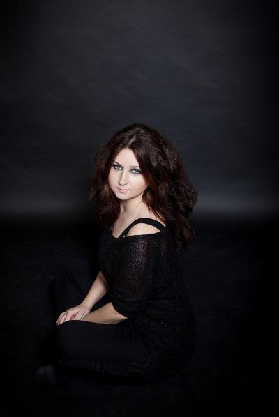 Алёна Фёдорова