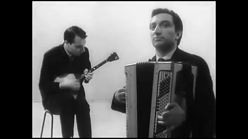 ★ Олег Глухов и Валерий Азов - Весенние голоса