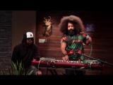 Reggie Makes Music _ Lil Jon