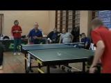 Международные соревнования по теннису, Олег Киреев 27.10,2013