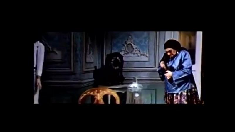 Азербайджанское кино - Гайнана - Свекровь, на русском языке