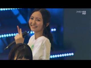 HKT48 - Hikaeme I Love You! (2014.11.29 Maihama Amphitheater)