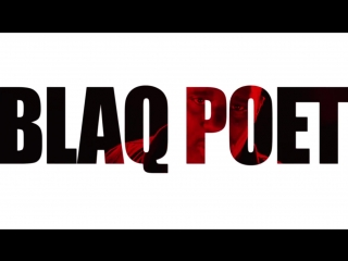 Blaq poet dont give a fuck