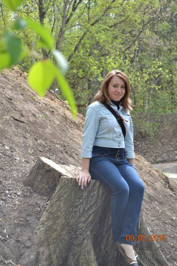 Анжелика Никифорова, Казань - фото №7